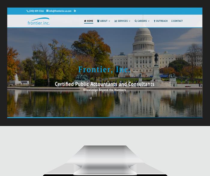 Frontier Inc