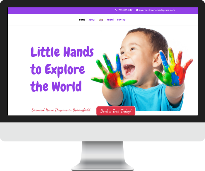 KW Home Daycare